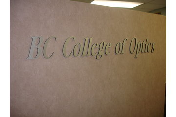 BC College of Optics