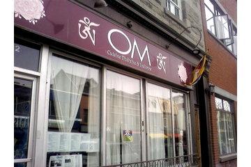 Restaurant Tibetan OM à Montréal