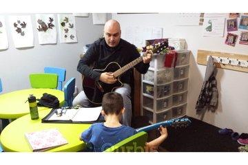 La guitare à ta portée in Trois-Rivieres