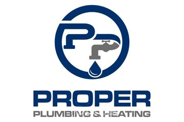Proper Plumbing & Heating à Sorrento