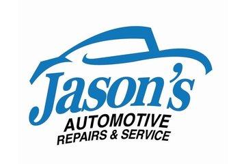 Jason's Automotive Repair