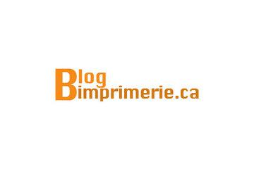 Blog Imprimerie.ca
