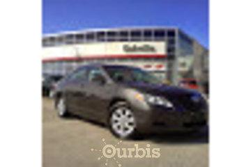 Oakville Toyota in Oakville