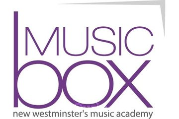 Music Box New Westminster's Music Academy