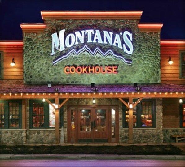 Places Of Worship Thunder Bay: Montana's Cookhouse & Bar, Thunder Bay ON