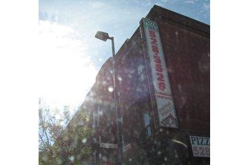 Piroz Pizza à Montréal