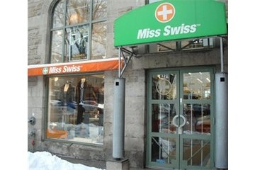 Miss Swiss