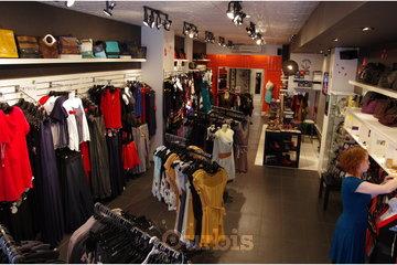 Belle et Rebelle in Montréal: Boutique Belle et Rebelle