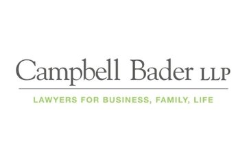 Mississauga law firm - Campbell Bader LLP