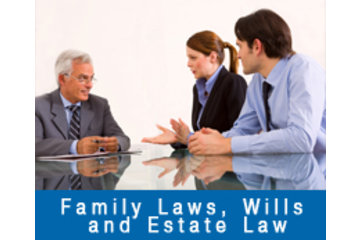 Family Law Office Calgary