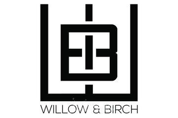 Willow & Birch c/o Romance Flowers