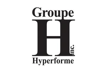 Groupe Hyperforme Inc.