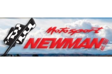 Motosport Newman in Saint-Hubert