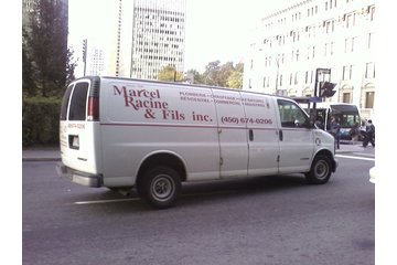 Plomberie Marcel Racine & Fils Inc