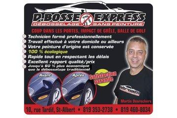 D Bosse Express