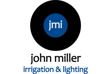 John Miller Irrigation & Landscape Lighting