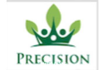 Precision Lawn Care Edmonton