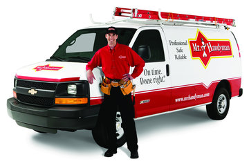 Mr. Handyman of Oakville Burlington Hamilton