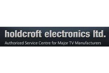 Hold Croft Electronics Ltd