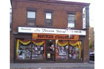 Boutique La Fiesta Idéale à Montréal