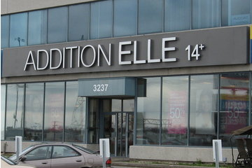 Addition-Elle & A/E Sport