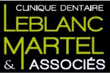Clinique Dentaire Leblanc Martel à Chambly: Dentiste Chambly
