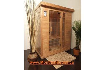 Montreal Sauna Inc.