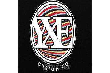 YXE Customs