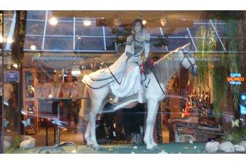 Boutique Médiévale Dracolite in Montréal
