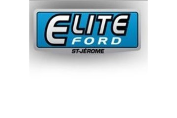 Elite Ford in Saint-Jérôme: Elite Ford