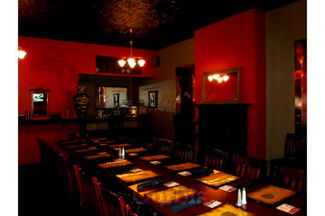 St James Gate Pub & Restaurant in Charlottetown: Private Room