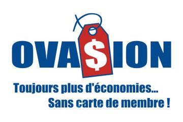 Gestion De Produits Ovasion Inc