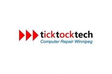 TickTockTech - Computer Repair Winnipeg