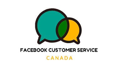 Facebook Technical Support Canada