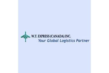 W T Express (Canada) Inc