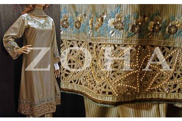 ZOHA South Asian Boutique in Mississauga: Cutwork