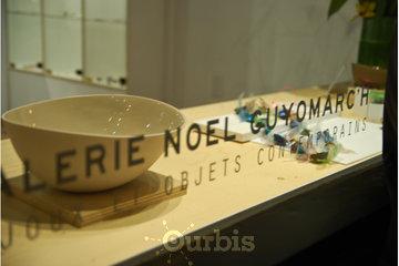 Galerie Noël Guyomarc'h in Montréal