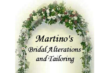 Martino's Bridal Alterations and Tailoring