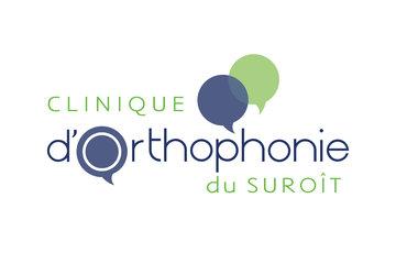 Clinique d'orthophonie du Suroît