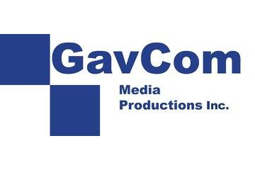 GavCom Media Productions Inc