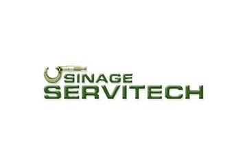 Usinage Servitech Inc