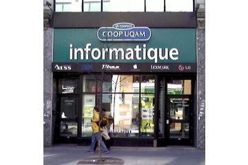 Coop UQAM informatique à Montréal
