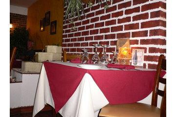 Restaurant Le Boeuf Gourmand in Montréal: la table la plus sollicitee