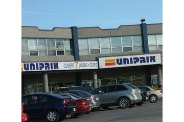 Uniprix Étienne Beaulieu et Jonathan-Yan Perreault - Pharmacie affiliée