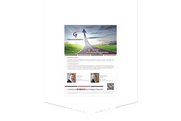 MIRKAdesign à Montréal: Gt-Communication publicité