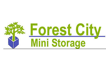 Forest City Storage