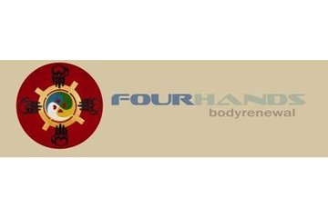 Four Hands Body Renewal