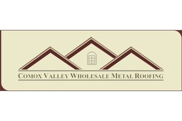 Comox Valley Wholesale Metal Roofing