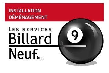 Les Services Billard Neuf inc.