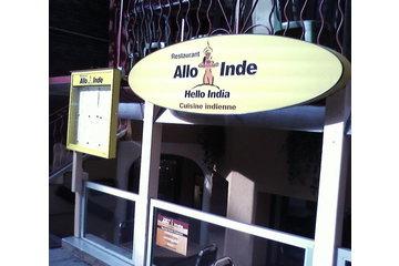 Allo Inde Crescent
